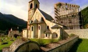 wailmunster 300x179 Вайльмюнстер   где Карла Великого считают святым