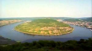 dolina reina 300x167 Долина среднего Рейна   мифы и водный путь